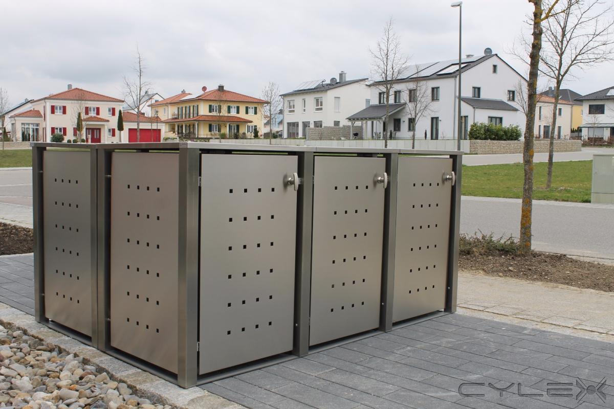 indra edelstahlsysteme, metallwaren hersteller in günzburg