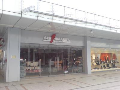 buy popular a7538 badbf Schuhmarkt Klauser ▷ in Bochum Harpen - Öffnungszeiten