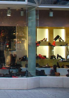 heiß-verkaufendes echtes beste Qualität für Talsohle Preis Prange-Schuhhaus GmbH ▷ Schuhe Einzelhandel in Frankfurt am ...