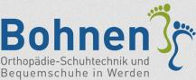 Orthopädie Schuhtechnik Bohnen