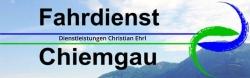 Chiemgau-Fahrdienst