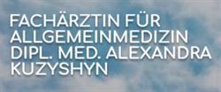 Kuzyshyn, Alexandra Fachärztin f. Allgemeinmedizin