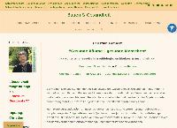 Website von Christian Lemiesz