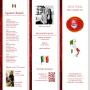 Trattoria Pirandello - Pirandello Flyer