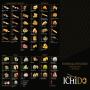Ichido  Restaurant - Speisekarte herunterladen