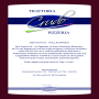 Trattoria Crudo Pizzeria - speisekarte crudo 04 2018