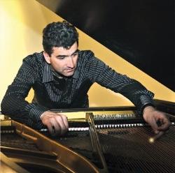Pianist Martin Vatter - Klaviermusik, die Ihre Seele berührt ...