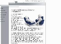 Website von Dr. Marcus Khalil - Psychologischer Psychotherapeut