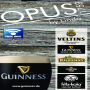 Opus - OPUS Getränkekarte 2016