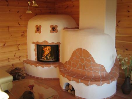 Siegtal Feuer Gmbh Kachelofenbau In Windeck Rosbach