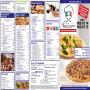 Butt´s Pizzahaus - Menu Herunterladen