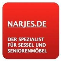 Schwerlast Sessel - REVILAX - bis zu 400 kg - Hamburg - Therapie - Kiel |Möbelhandel Narjes