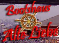 Bootshaus Alte Liebe