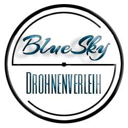 Blue Sky Drohnenverleih
