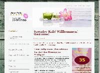 Website von Hathaihong Rauhut Siam Tulip Thaimassage