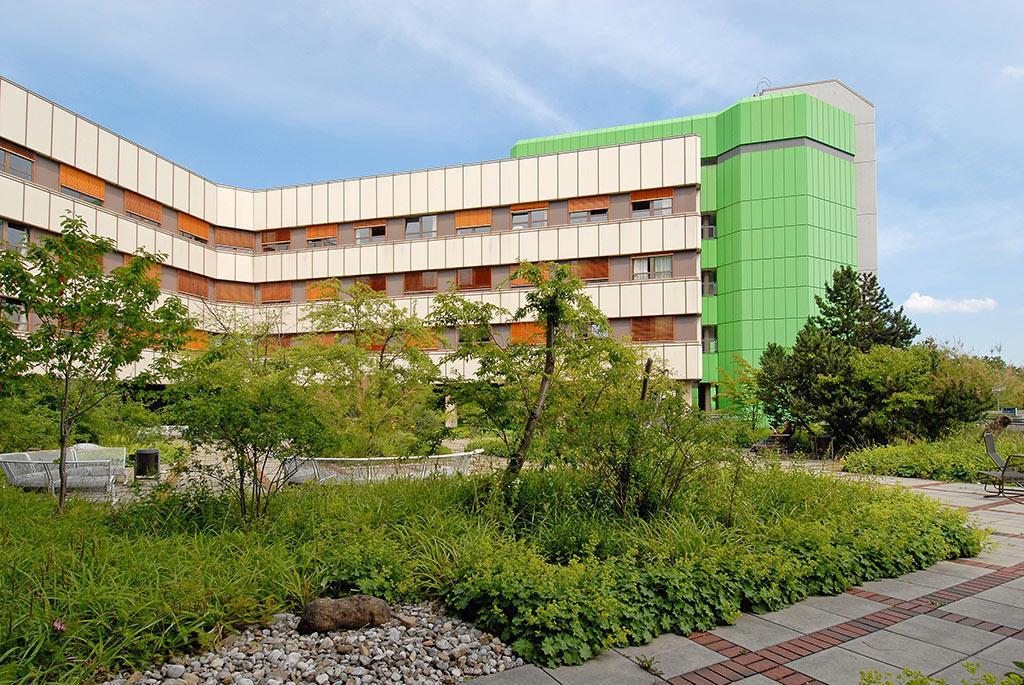 Chirurgische Klinik München Bogenhausen München