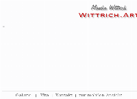 Website von Wittrich.Art