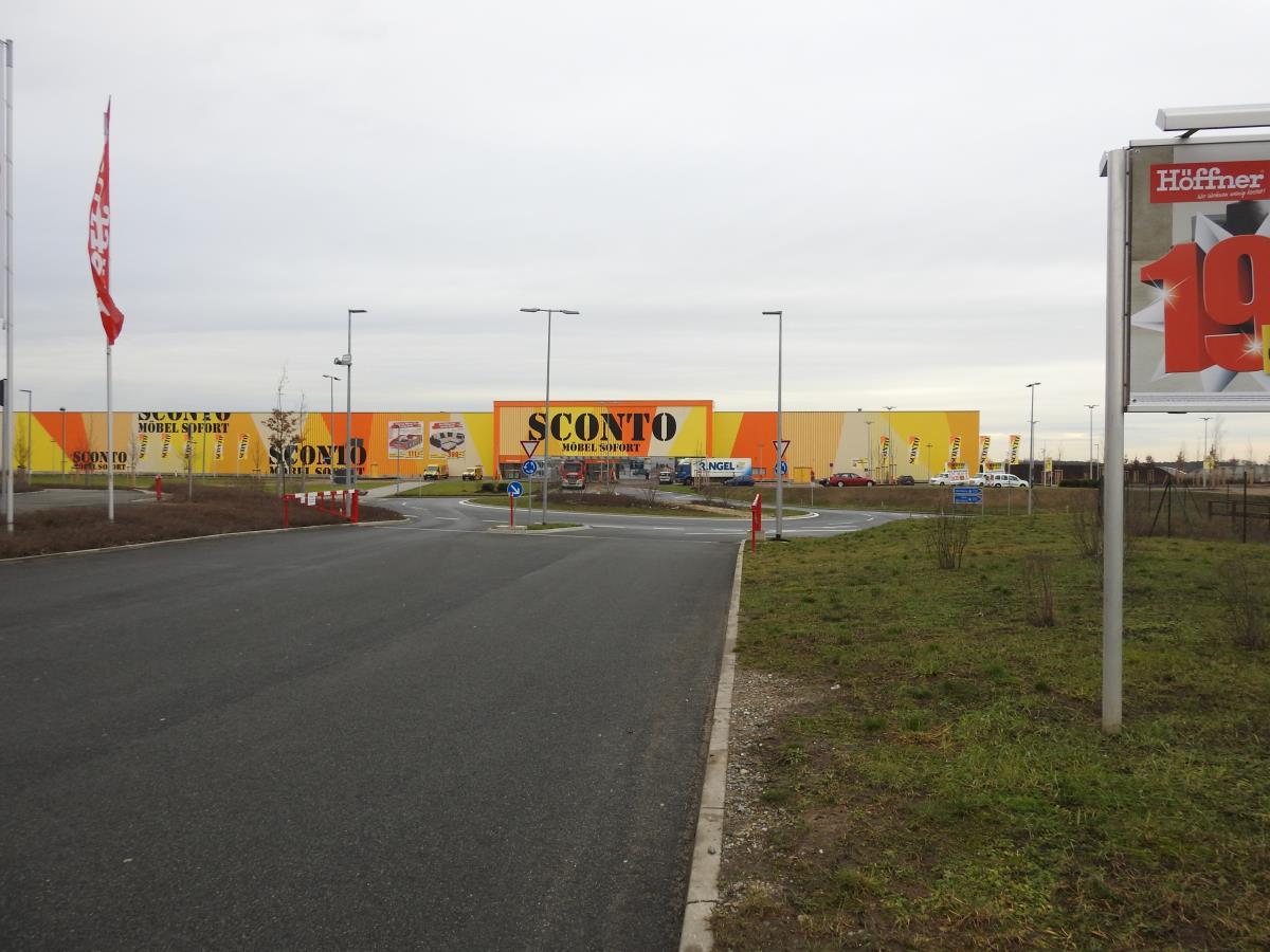Sconto Sb Der Möbelmarkt Gmbh Fürth öffnungszeiten