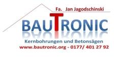 Bautronic Jan Jagodschinski
