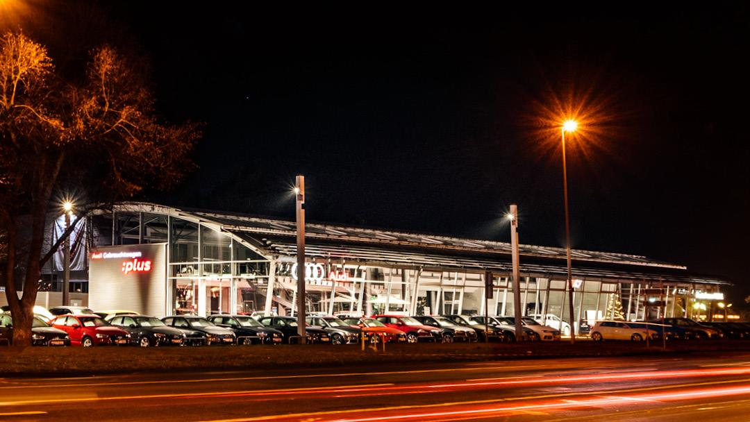 Autohaus Gifhorn