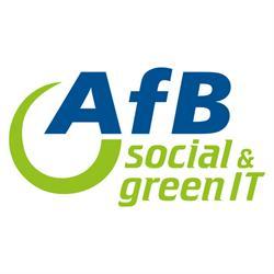 AfB – social & green IT