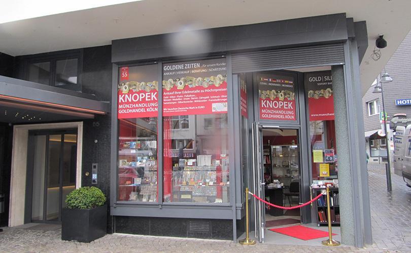 Köln Auktionshaus