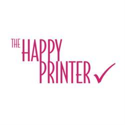 the happy printer Bonn Druckerei Dieter Arenz, e.K.