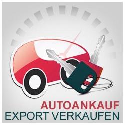 Autoankauf Export