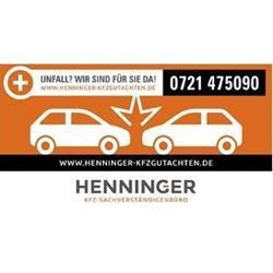 Henninger KFZ-Sachverständigenbüro