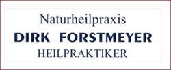 Dirk Forstmeyer, Heilpraktiker