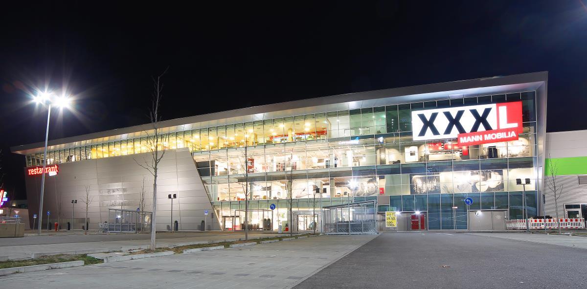 Xxxlutz Mann Mobilia Wiesbaden Mobel Einzelhandel Offnungszeiten