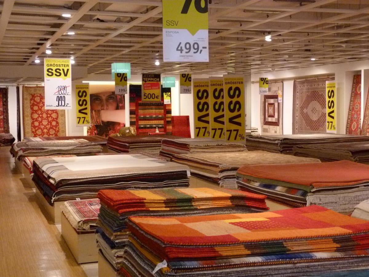 Xxxlutz Ruck Oberhausen Mobel Einzelhandel Offnungszeiten