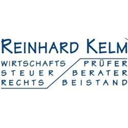 Reinhard Kelm