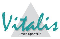 Fitness Center Vitalis