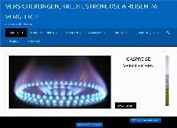 Website von sparen-vergleichen.com