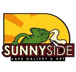 SunnySide Vape Gallery & Art