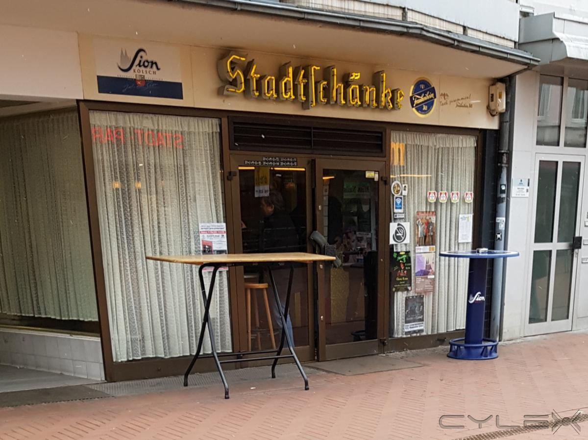 Stadtschänke in 51379 Leverkusen Opladen Kölner Str. 24
