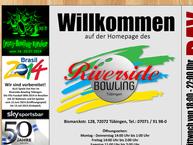 Website von Bowling-Sport GmbH