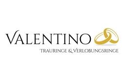 Valentino Trauringe & Verlobungsringe