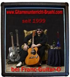 Gitarrenunterricht Brühl