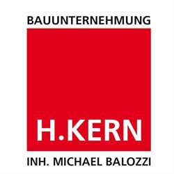H. Kern Bauunternehmung Inh. Michael Balozzi
