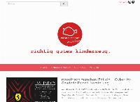 Website von rasselfisch münchen, Inh. Christian Hollweck