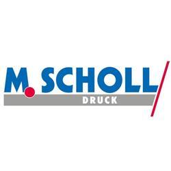 Druckerei M. Scholl Bonn
