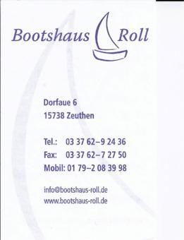 branchenbuch zeuthen