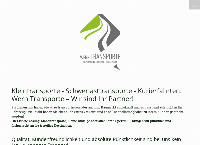 Website von Wern Transporte