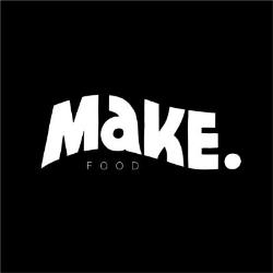 MaKE. Salate, Bowls & Suppen