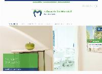 Website von Zahnärzte im Würmtal
