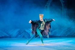Ballettschule Dariush Barsfeld