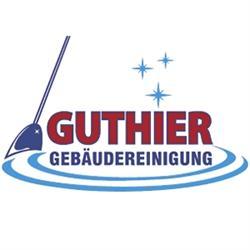 Guthier Gebäudereinigung Dieter Guthier