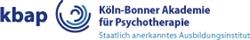 Köln-Bonner-Akademie für Psychotherapie